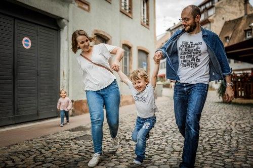 Engagement & Famille - Petite France