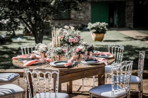 Week-end mariage - Du Coté de Chez Anne