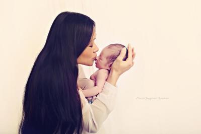 Fotograf Babyshooting Muenchen