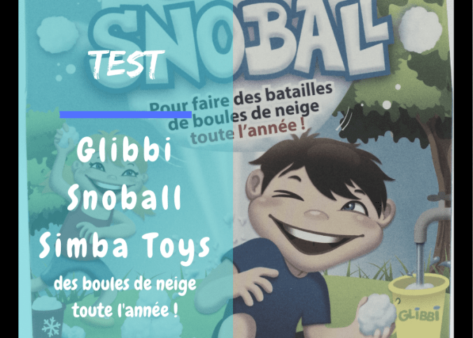 glibbi snoball