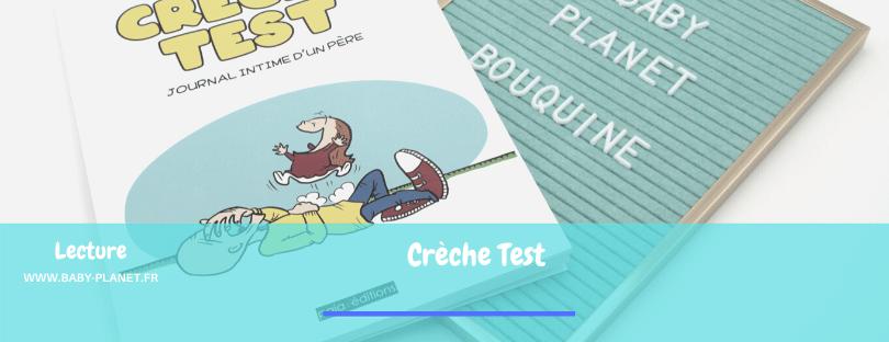 crèche test