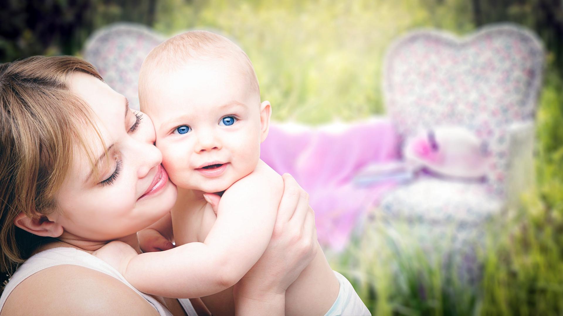 3 vormen van kinderopvang voor jonge kinderen