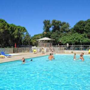 Villa Riviera 3 Ch. Clim. 6 Pers.