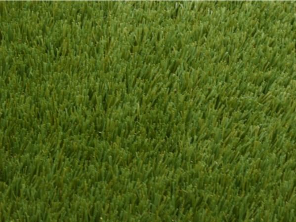 Kunstgras ELZE - Rol van 5m² (1x5m) van polyethyleen - Dikte 50 mm