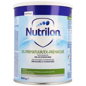 Nutrilon Ex-prematuur