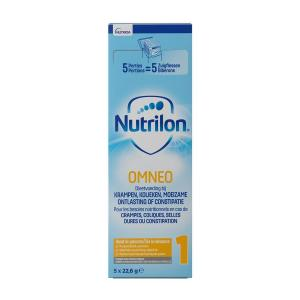 Nutrilon Omneo 1