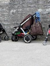 3 redenen waarom je als kersverse moeder een luiertas nodig hebt!