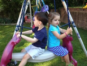 Kiezen van de juiste kinderopvang