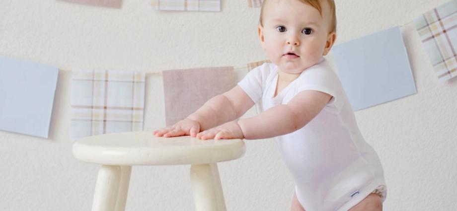 De volledige babyuitzetlijst: alles wat je nodig hebt
