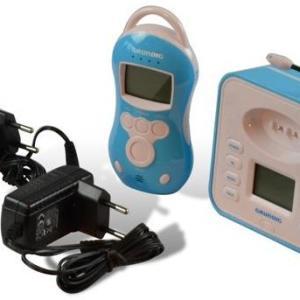 Grundig Babyfoon Digitaal - Draadloos