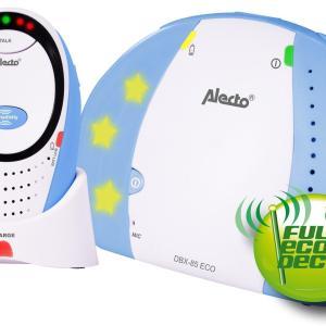 Alecto DBX85ECO Babyfoon