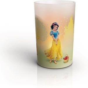 Philips Candlelights Disney Lamp - Sneeuwwitje