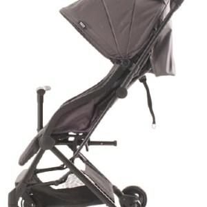Kekk buggy Ymo Plus 45 x 105 cm aluminium grijs