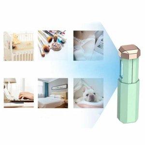 Intrekbare UV Thuis, Kantoor Reizen Ultraviolette Draagbare Sterilisatie Steriliseert Lamp UV Lamp Sterilisator