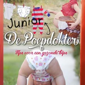 De Poepdokter - Junior - Nienke Gottenbos - Hardcover (9789493042018)