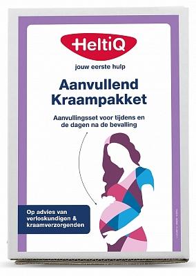Heltiq Aanvullend Kraampakket Stuk