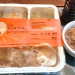 Confinement Food Review (Trial Meal): Tian Wei Signature and Natal Essentials