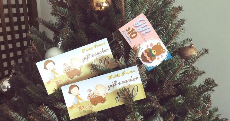 JoogoStyle Christmas: Giveaway