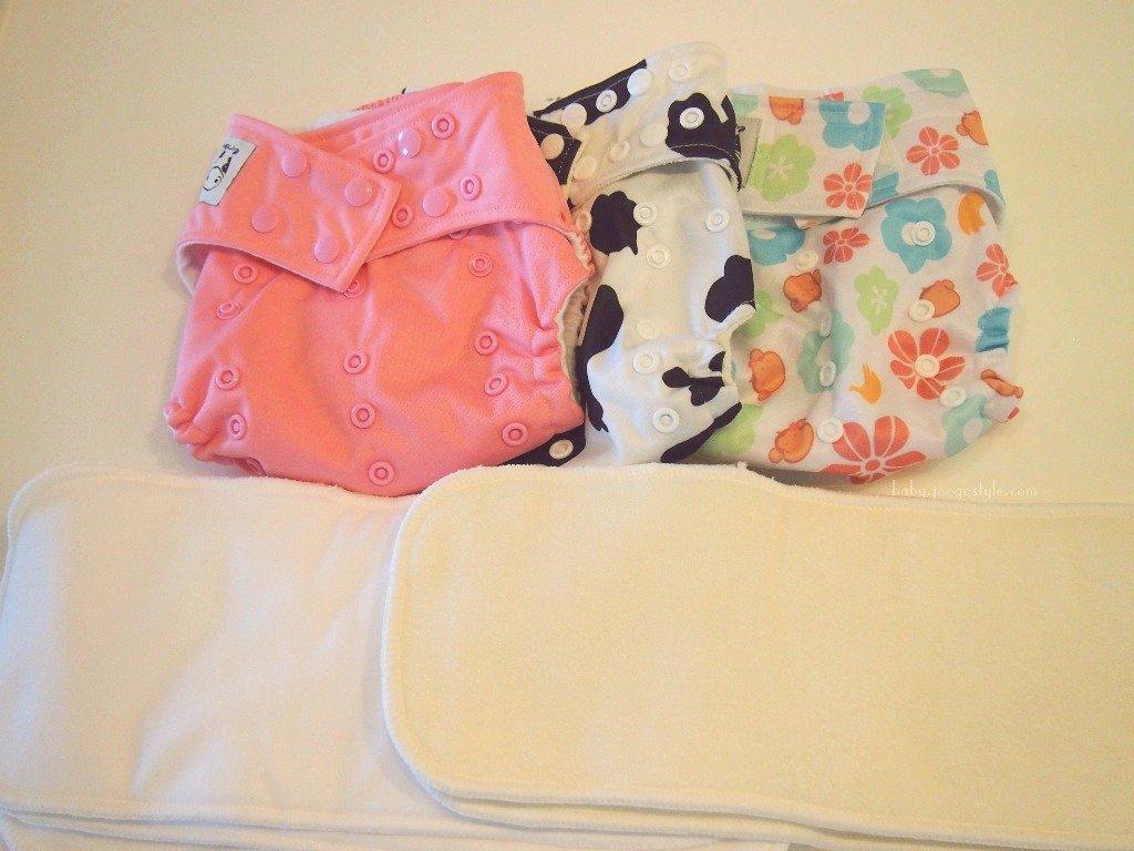 Moo Moo Kow Cloth Diaper - baby.joogostyle
