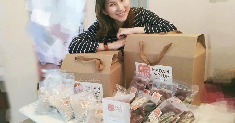 DIY Confinement with Madam Partum — Herbal Soup, Red Dates Tea, Shower Herbs