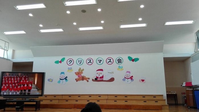 東京いずみ幼稚園 プレ