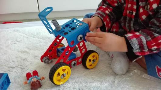 こゆたん3歳5ヶ月 子供の成長記録 遊び