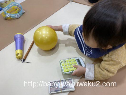 アカチャンホンポ 1歳のお誕生日 イベント 親子 0歳