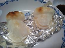 ホームベーカリー 餅