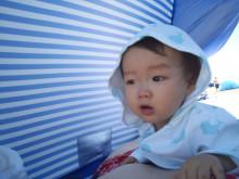 赤ちゃん 水着