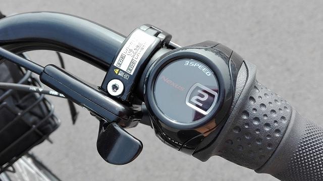 電動自転車HYDEE2(ハイディーツー)