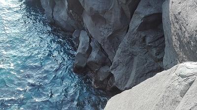 いがいが根 城ヶ崎海岸