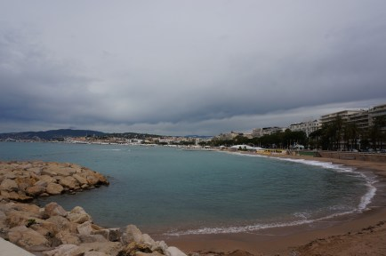 looking back on Cannes