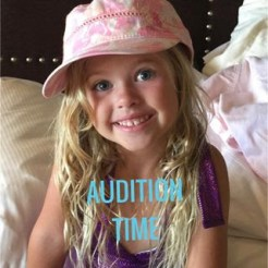 Baby Casting Call