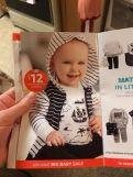 Agency for Baby Modeling