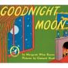 Goodnight Moon 60th Anniversary Edition Hardcover Book