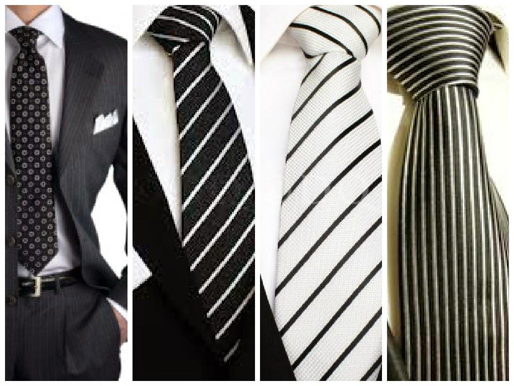 f9fb06175d Biele tričko je univerzálne z hľadiska výberu kravaty. Akákoľvek farba