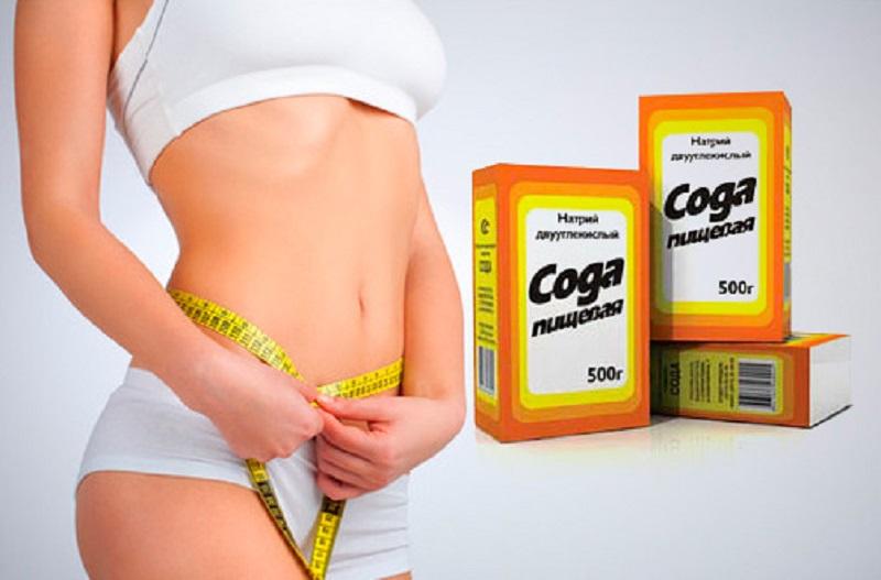 Похудеть Сода И Ванна. Содовые ванны: за 10 процедур можно похудеть на 10 кг. Как это работает?