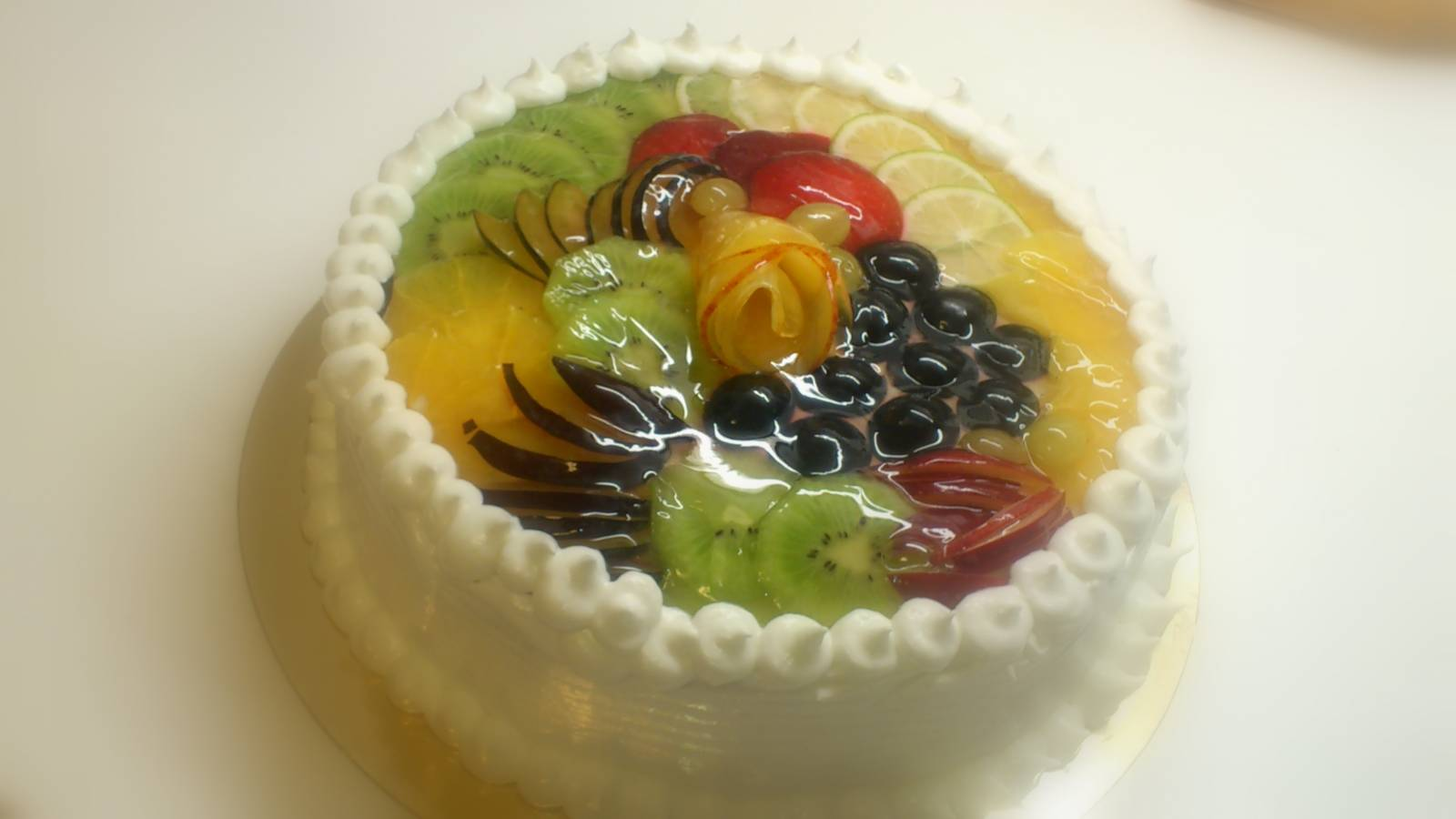 Обои торт, малина, кусок, чизкейк, ежевика. Еда foto 8