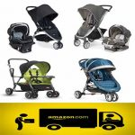 Best Travel Systems Stroller
