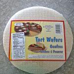 Torte Wafers