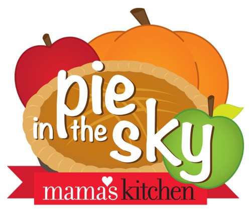 Mommas Kitchen: The Power Of A Bake Sale: Mama's Kitchen Pie In The Sky