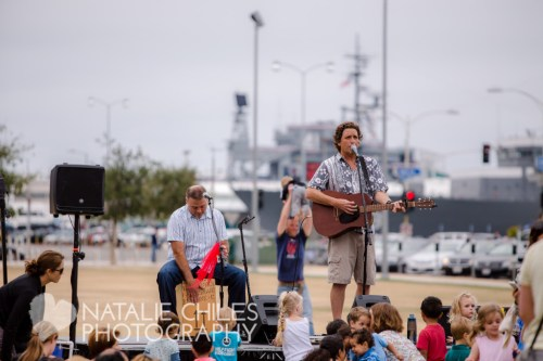 Hullabaloo at Waterfront by Chiles Photography