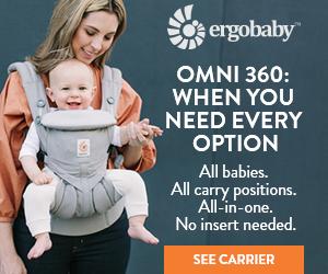 Ergobaby Omni 360