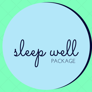 Sleep Well Package