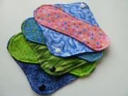 Use fun fabrics for a colorful stash