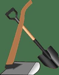 use proper tools