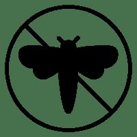 keep the pests away