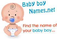Boy Names Ending In H