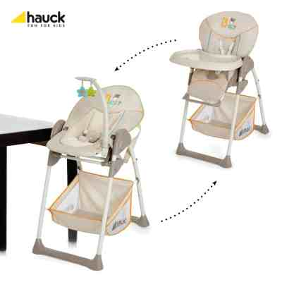 Hauck Sit n Relax High Chair Review