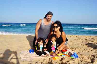 Sheraton Fuerteventura … Our Incredible First Holiday as a Family of Four!